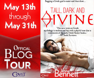 Tall, Dark and Devine Tour