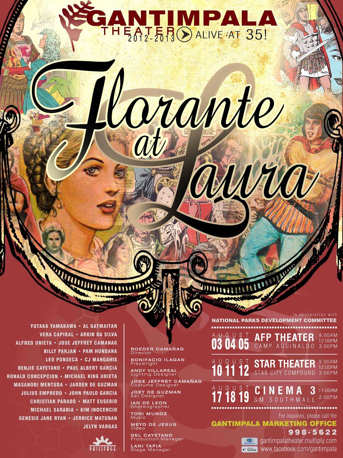Laura download at florante ebook
