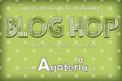 HOP HOP HOP W AGATERII