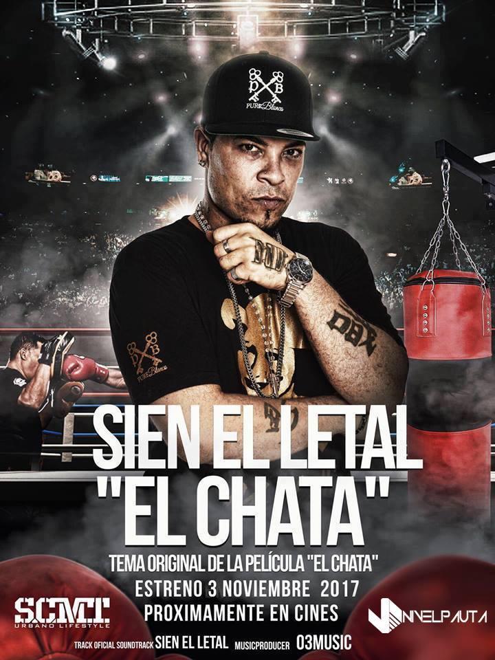 Sien El Letal - El Chata