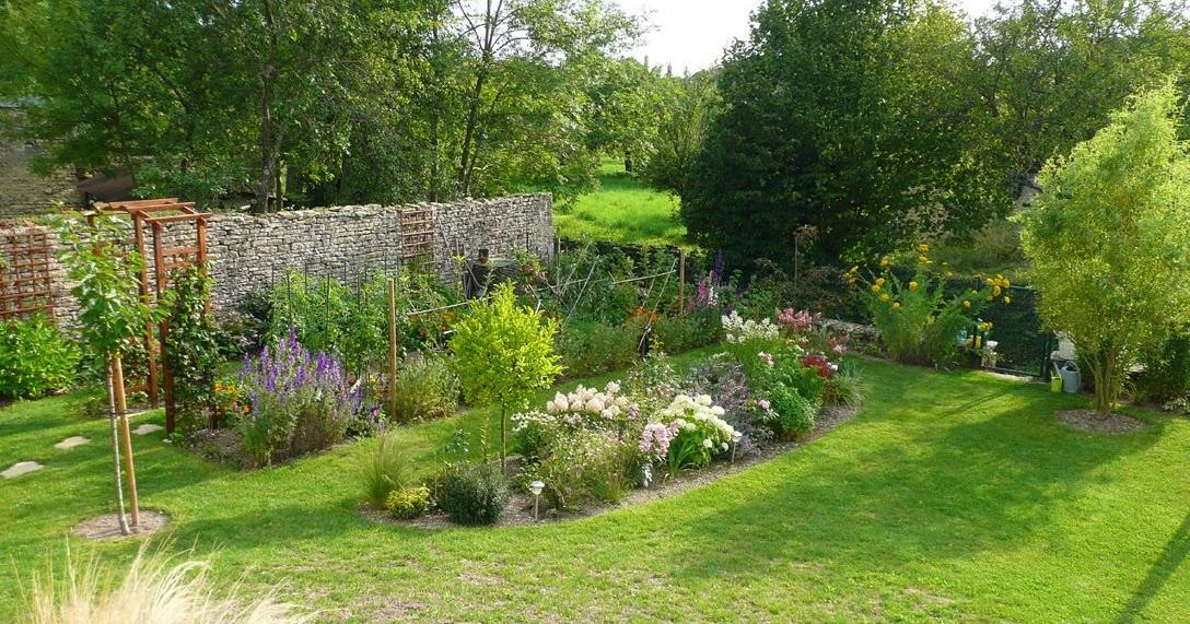 Notre jardin secret de retour au jardin for Au jardin guest house riebeeckstad