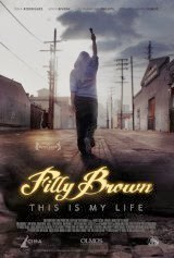 Filly Brown (2012) Online