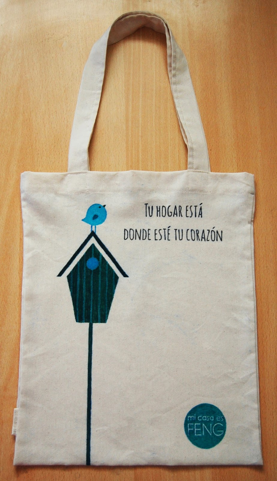 Susie creativa bolsas de tela ilustradas illustrated tote - Bolsas de tela manualidades ...