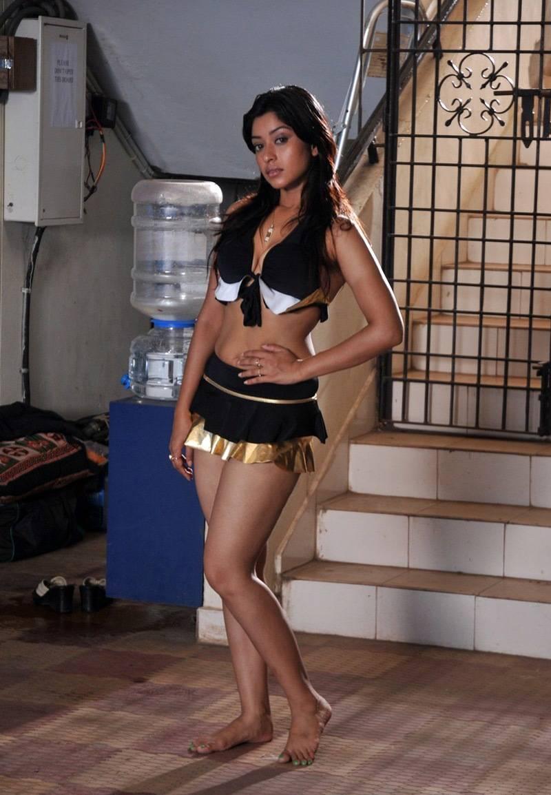 , Payal Ghosh Hot Bikini Photo Shoot
