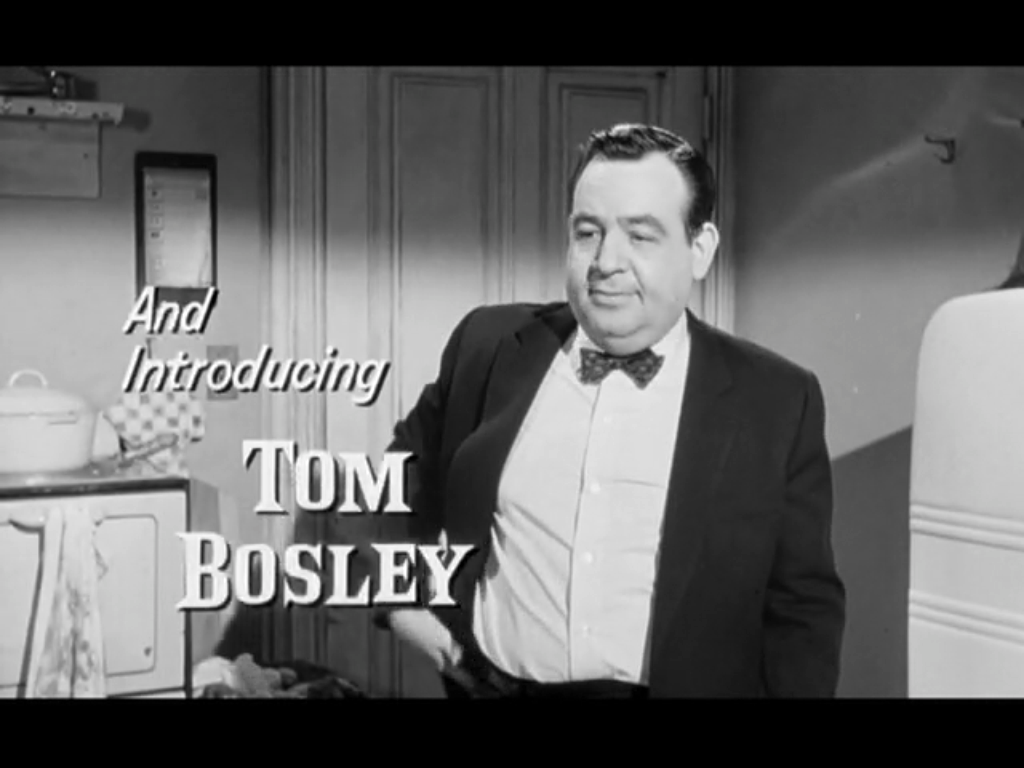 Tom Bosley Wallpapers