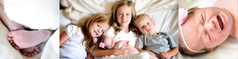 The Poulsen Family