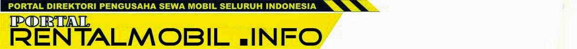 Portal Agen Rental Mobil - Sewa Mobil seluruh kota / kabupaten di Indonesia