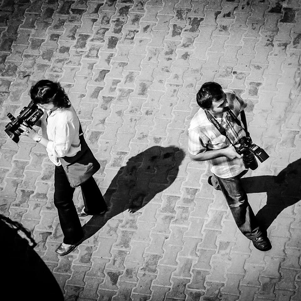 Fotografia - Marek Solarski.