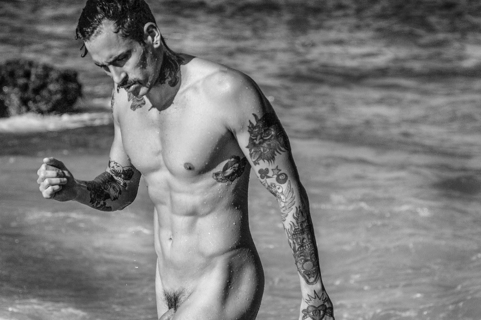 Rafa+Rech+desnudo
