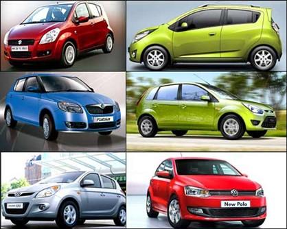 Carpedia: Car body types