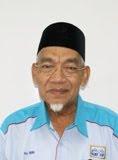 Biro Pengimarahan Masjid/Surau