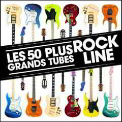 Les%2B50%2BPlus%2BGrands%2BTubes%2BRock%2BLine Download   VA   Les 50 Plus Grands Tubes Rock Line (2012)