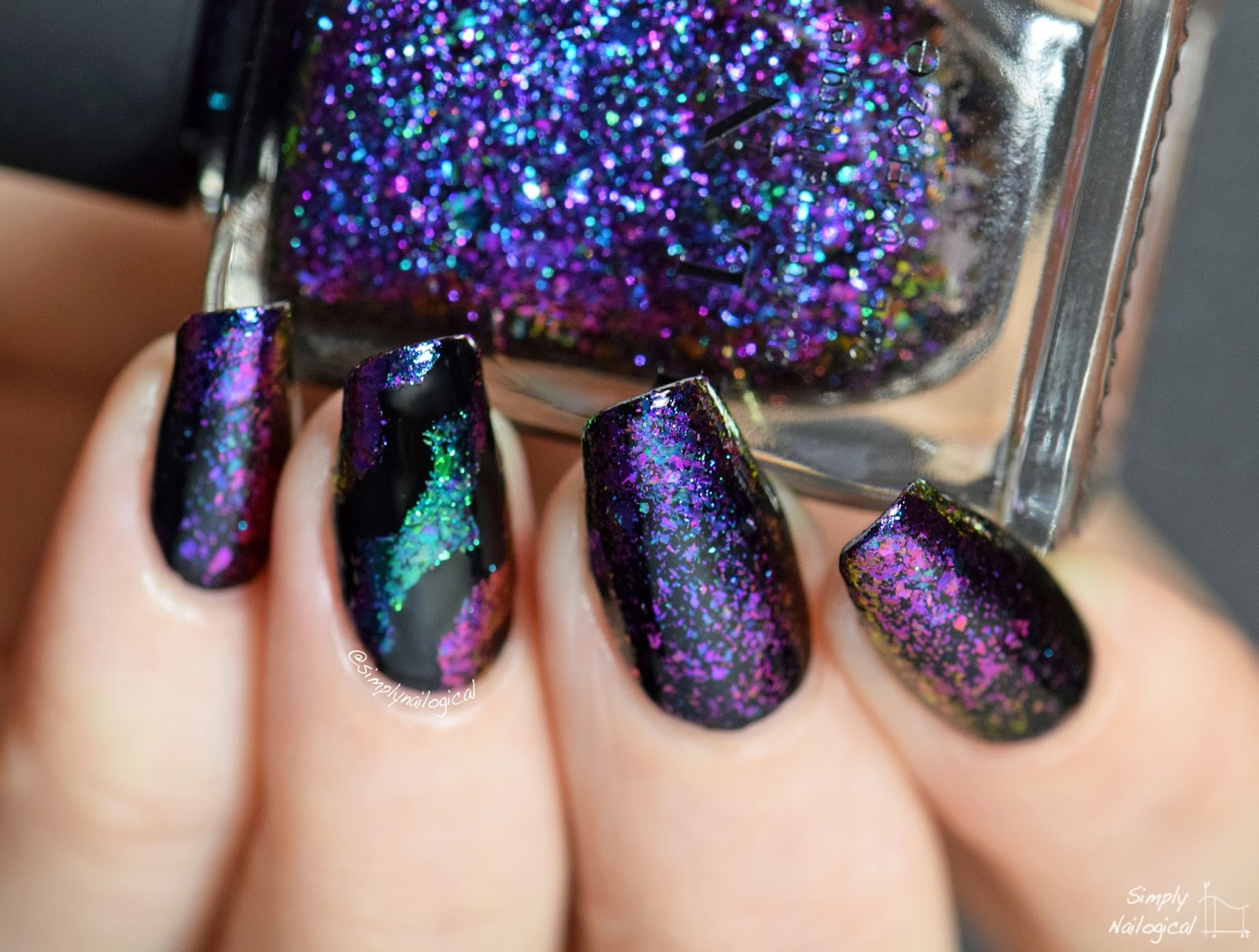 ILNP ultra-chrome Luna