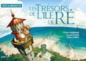 FAFA & CIBOULETTE - Les trésors de l'île de Ré - BUY IT NOW