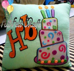 Hb Pillow