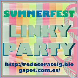 Summerfest Linky Party