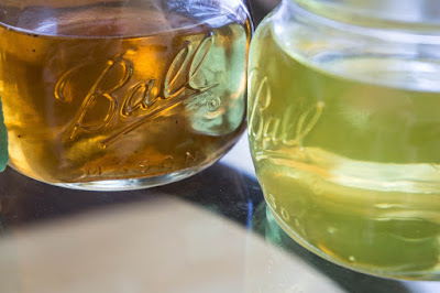 How to prepare your own syrups at home
