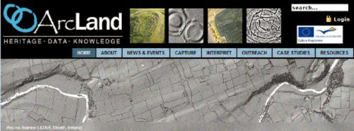 NEW TECHNOLOGIES IN ARCHAEOLOGY