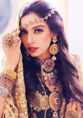اكسوارات هندي ازياء هندية موضة هندي لبس هندي عروس هنديه