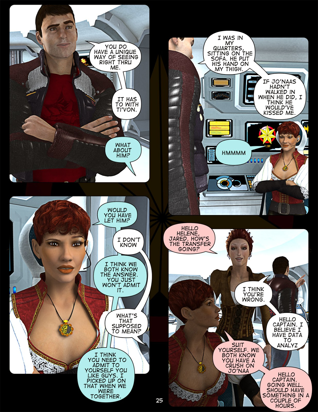 Issue 03 – Pg 25
