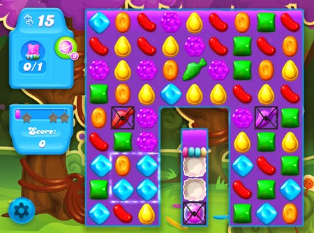 Candy Crush Soda 10