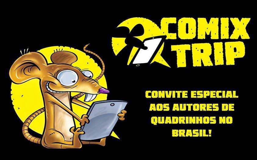 COMIXTRIP