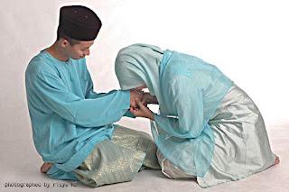 muslim marriage KISAH NYATA SEORANG ISTRI SETIA