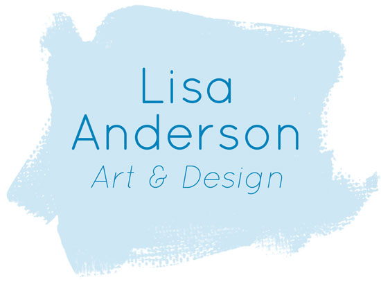 Lisa Anderson Design-Blog