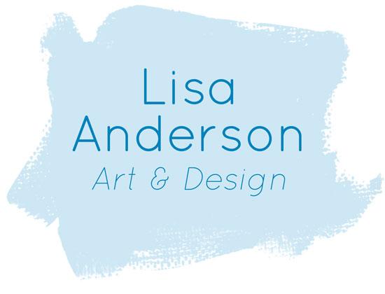 Lisa Anderson Design-Blog