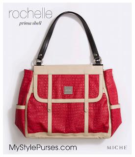 Miche Rochelle Prima Shell