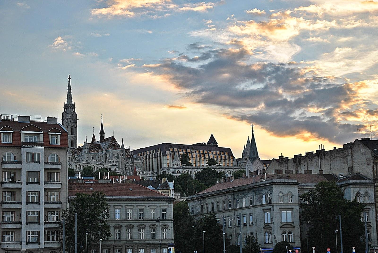 Węgry_Budapeszt