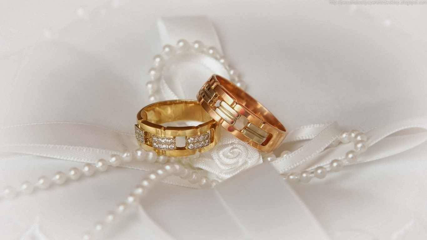 Engagement Rings Wallpapers