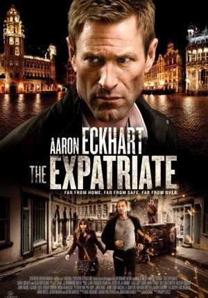 Film The Expatriate (Erased) 2013 di Bioskop