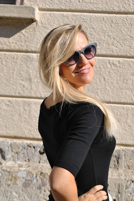 mariafelicia magno fashion blogger color block by felym fashion blogger italiane fashion bloggers italy fashion blog italiani blogger italiane blog di moda italiani blogger di moda italiane blogger bionde ragazze bionde blondie blonde hair blonde girls fashion bloggers italy italia independent sunglasses cookbook street style influencer italiane