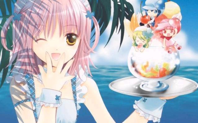 download anime shugo chara doki