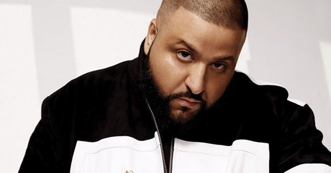 Do You Mind - DJ Khaled Feat. Nicki Minaj, Chris Brown ...