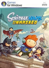 scribblenauts unmasked a dc comics adventure pc coverbox Scribblenauts Unmasked A DC Comics Adventure SKIDROW