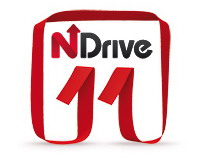 NDrive MWC 2011 Free limited edition Barcelona Android app released