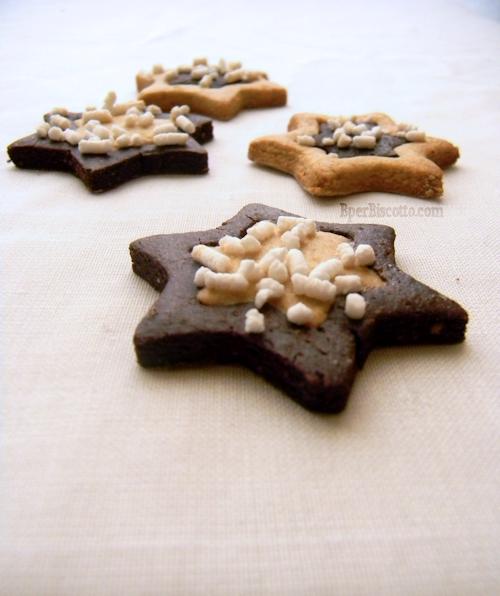 Bperbiscotto giorno 12 stelle al miglio senza glutine e l 39 invasione dei biscotti per l - Invasione di formiche in cucina ...