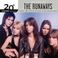 [2005] - 20th Century Masters - The Millennium Collection - The Best Of The Runaways