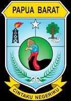 Gambar Logo Papua Barat
