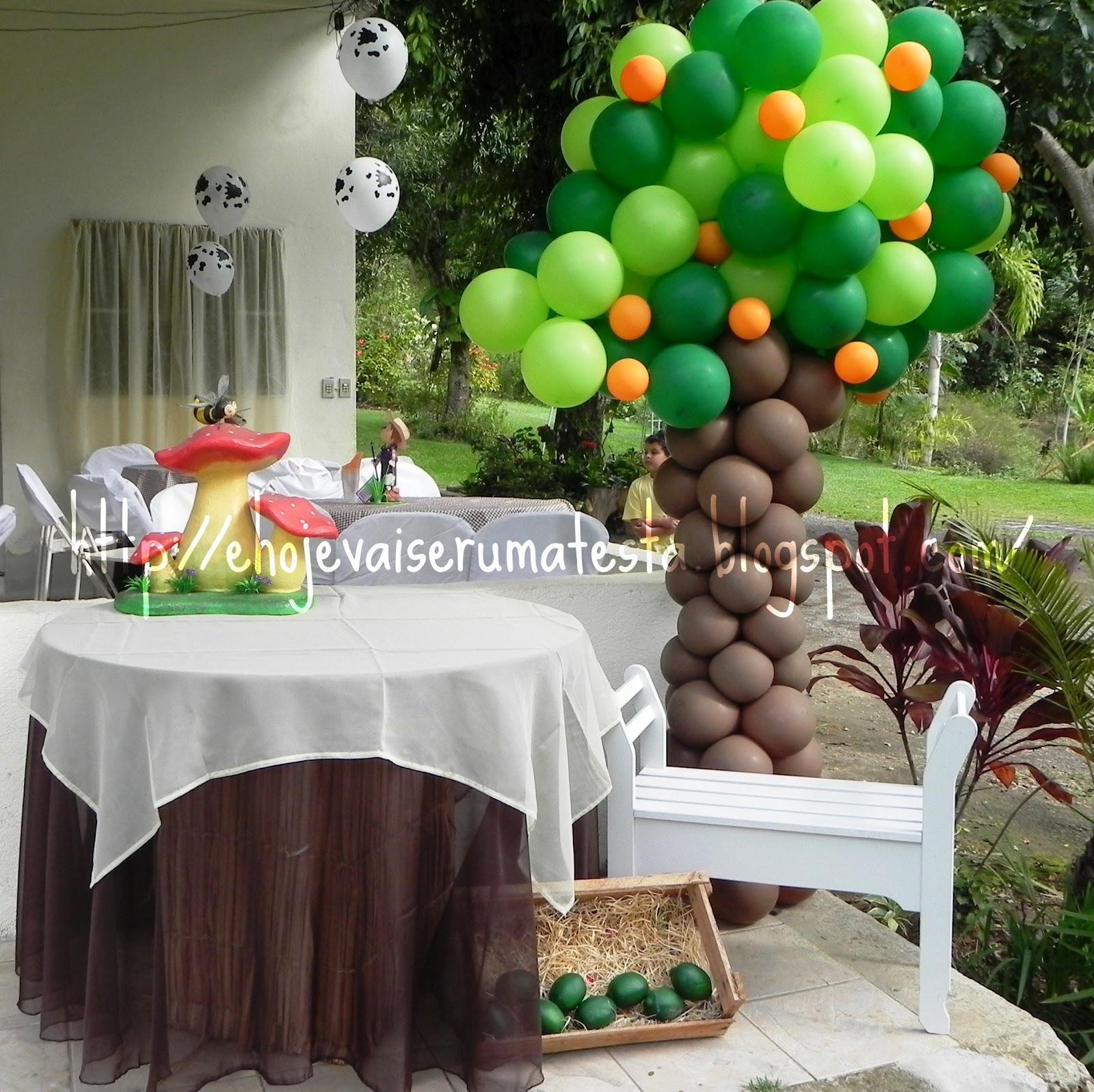 vai ser uma festa!: Nossas Festas: Fazendinha (2º Ano do Guilherme #689F2C 1600x1597