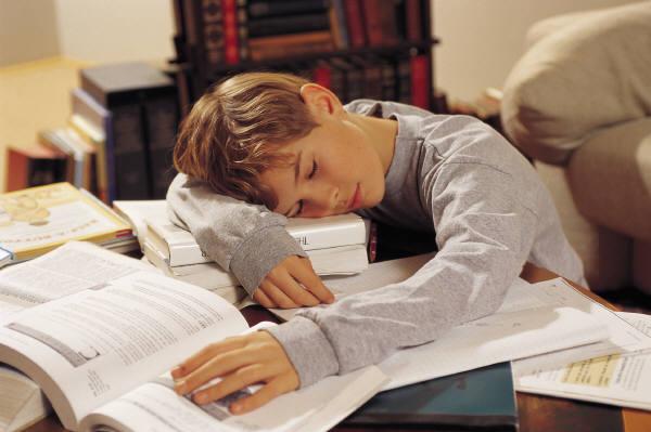 Abolition of homework