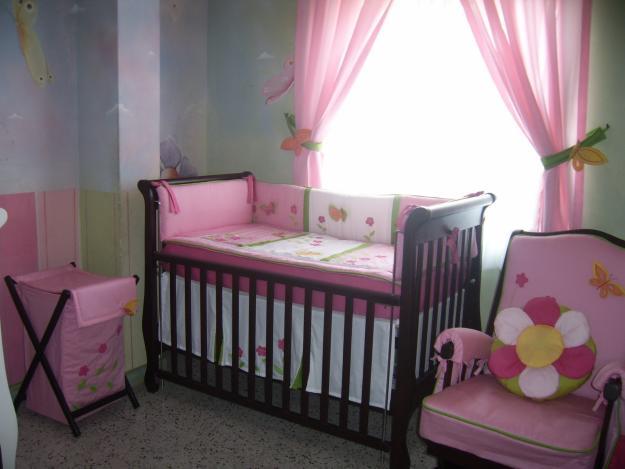 Muebleria 39 39 san roque 39 39 otros muebles for Cunas para bebes de madera