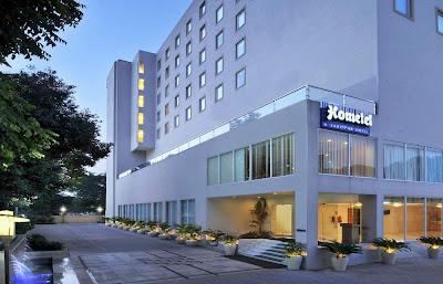Chandigarh Hotels