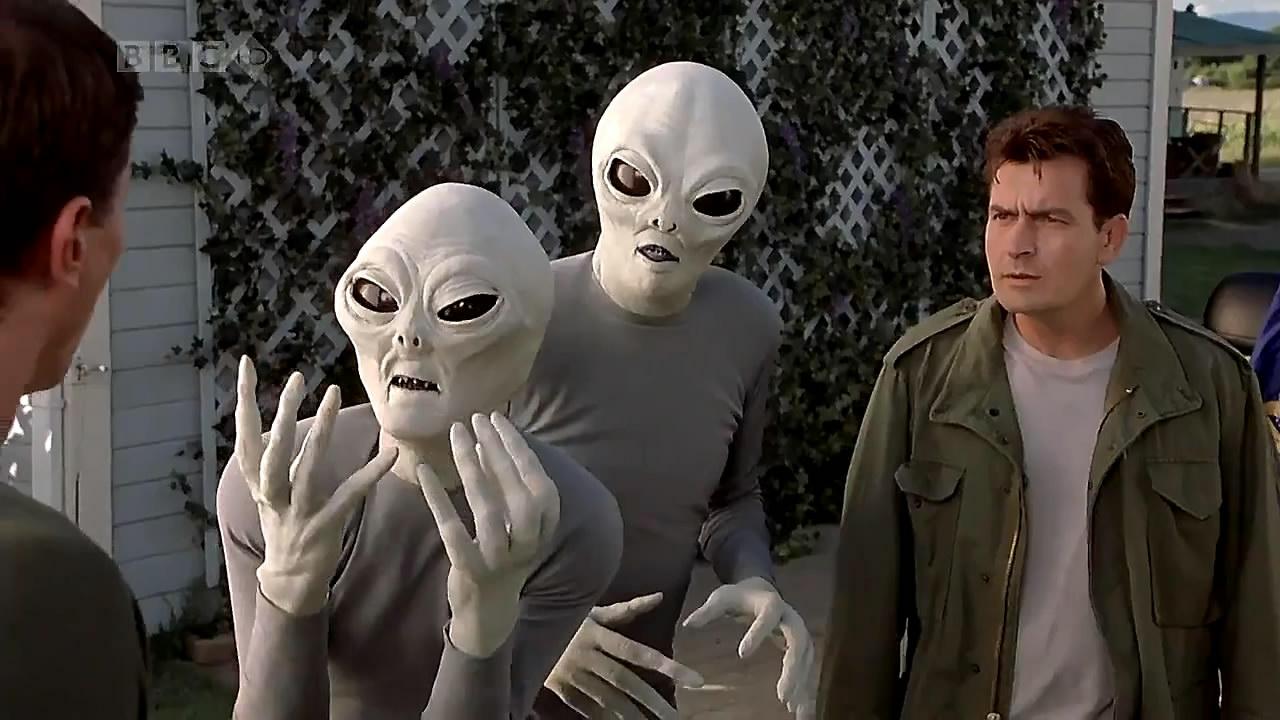 Alien Attack Movie In Hindi
