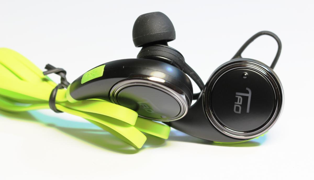TaoTronics Bluetooth-Wireless