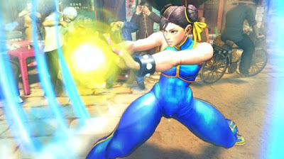 Super Street Fighter 4 PC Games Screenshots
