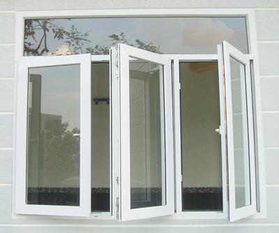 cửa sổ nhôm kính 6