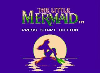 The Little Mermaid: Ariel's Undersea Adventure - Game ...